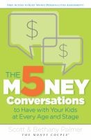 Image: The 5 Money Conversations to Have With your Kids at Every Age and Stage