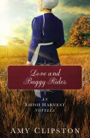 Love and Buggy Rides