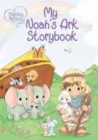 My Noah's Ark Storybook