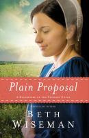 Plain Proposal