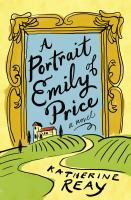 A Portrait of Emily Price