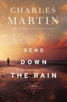 Send down the Rain.