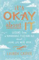 It's Okay About It