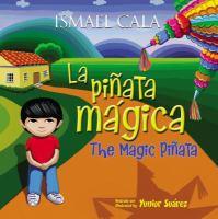 La piñata mágica