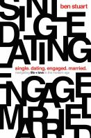 Single. Dating. Engaged. Married