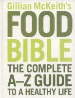Gillian McKeith's Food Bible