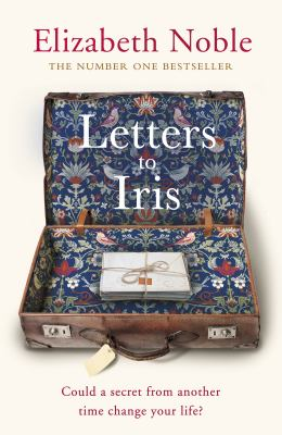 Cover image for Letters to Iris
