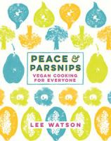 Peace & Parsnips