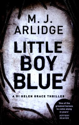 Cover image for Little Boy Blue