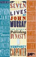 The Seven Lives of John Murray