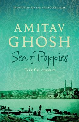 Cover image for Sea of Poppies