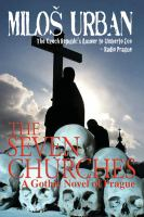 The Seven Churches, Or, The Heptecclesion