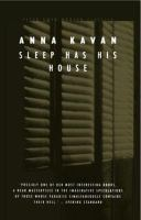 Sleep Has His House