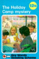 The Holiday Camp Mystery