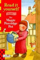 The Magic Porridge Pot