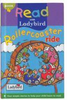 Rollercoaster Ride (#4)