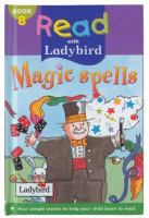 Magic Spells (#8)