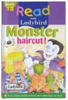 Monster Haircut!