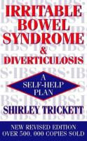 Irritable Bowel Syndrome and Diverticulosis