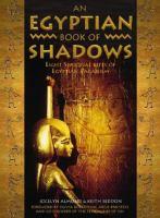 An Egyptian Book of Shadows