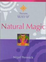 Way of Natural Magic