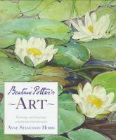 Beatrix Potter's Art