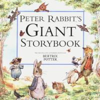 Peter Rabbit's Giant Storybook