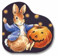 Peter Rabbit's Halloween