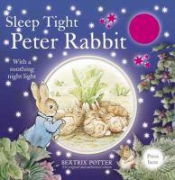 Sleep Tight Peter Rabbit