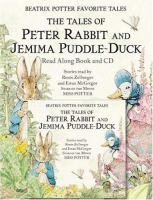 The Tales of Peter Rabbit and Jemima Puddle-Duck