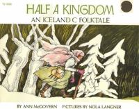 Half A Kingdom