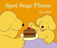 Spot Says Please