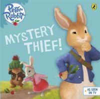 Mystery Thief