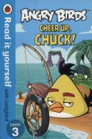Cheer Up, Chuck