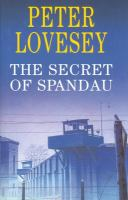 The Secret of Spandau
