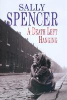 A Death Left Hanging