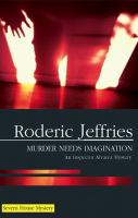 Murder Needs Imagination