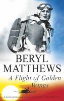 A Flight of Golden Wings
