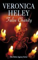 False Charity