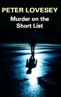 Murder on the Short List