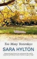 Too Many Yesterdays