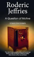 A Question of Motive