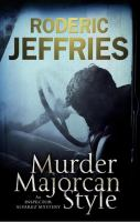 Murder, Majorcan Style