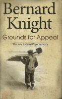Grounds for Appeal