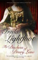 The Duchess of Drury Lane