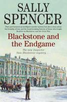 Blackstone And The Endgame