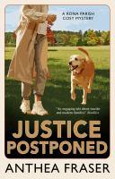 Justice Postponed