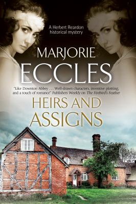 Cover image for Heirs and Assigns