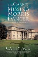 The Case of the Missing Morris Dancer