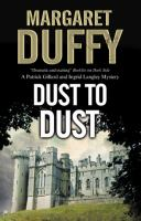 DUST TO DUST (FIRST WORLD PUBLICATION)